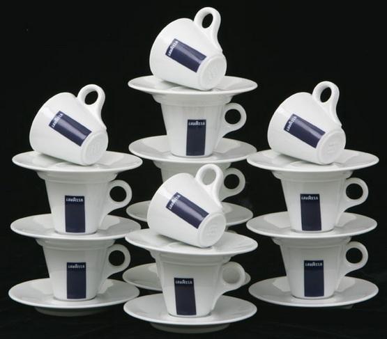 растворимого кофе